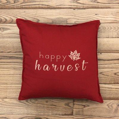 Happy Harvest Pillow