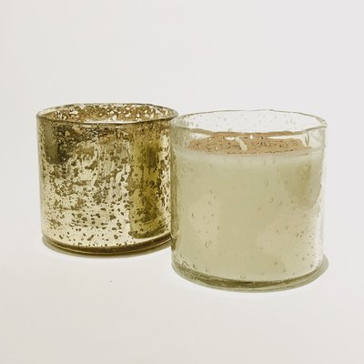 Artisan Tumbler Candles