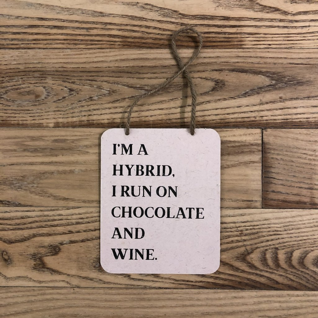 Assorted Wine & Cocktail Signs