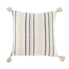 Nantucket Woven Pillow