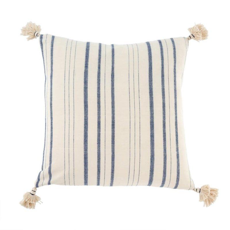 Nantucket Woven Pillow