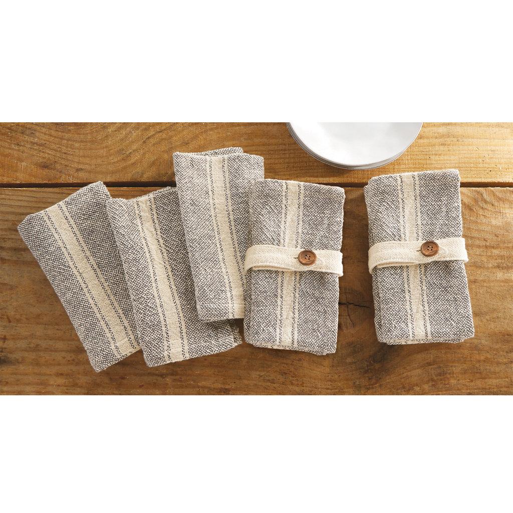 Farmhouse Cloth Napkins