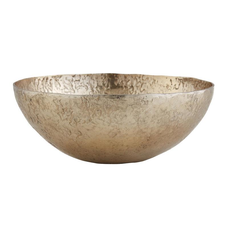 Decorative Gold Bowls