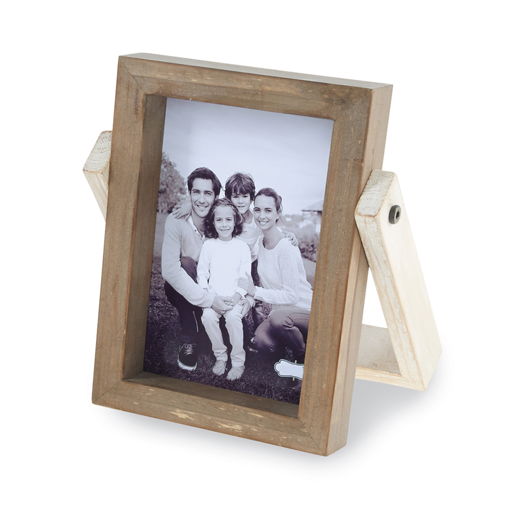 Easel Photo Frames
