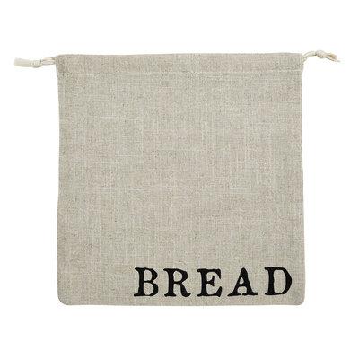 Medium Draw String Bread Bag