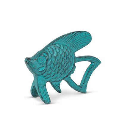 Angel Fish Bottle Opener