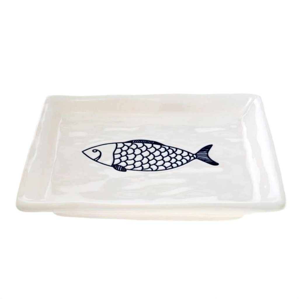 Scale Fish Dishes
