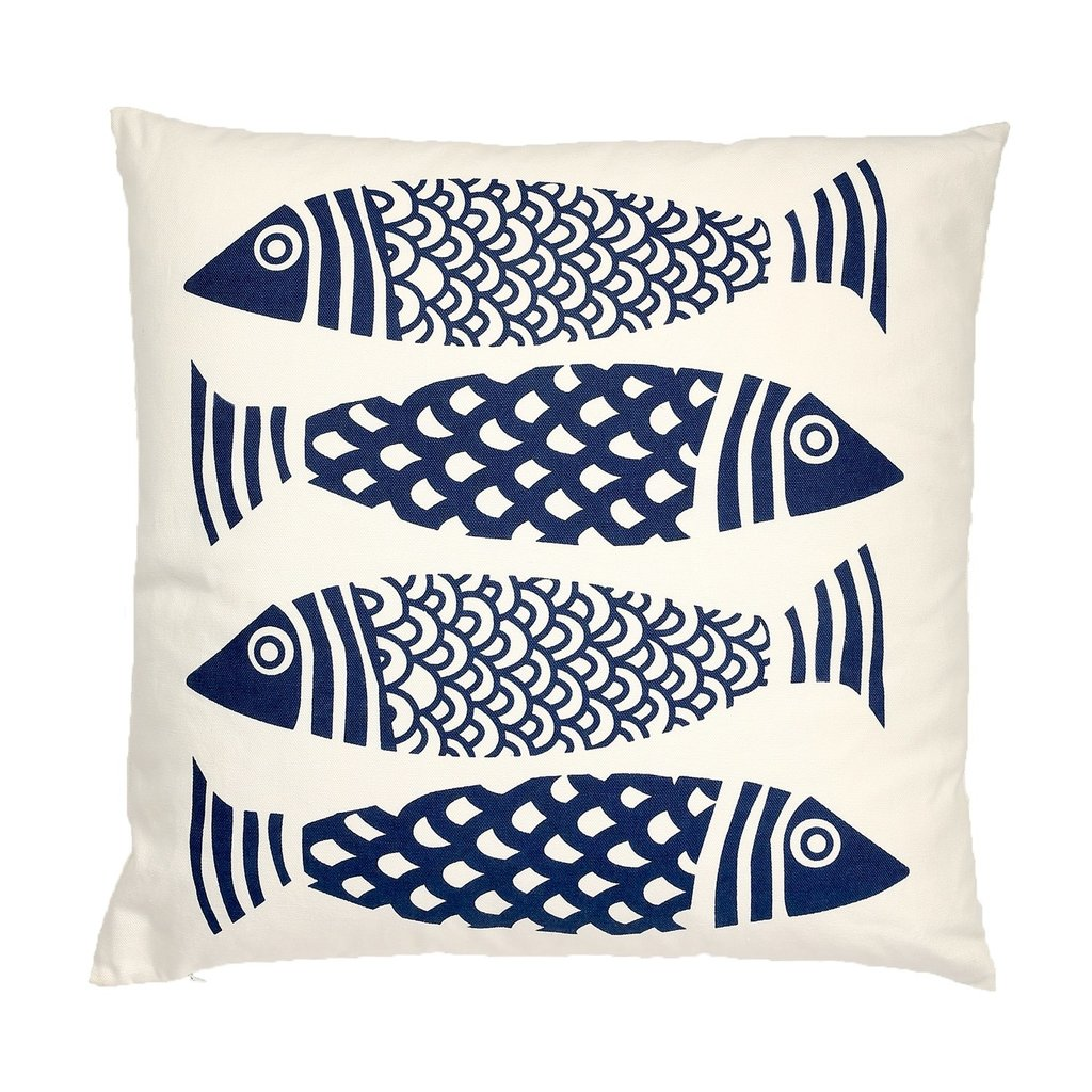 Summerside Fish Pillows