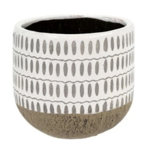 Ennis Flower Pot