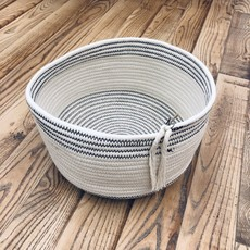Rope Woven Baskets