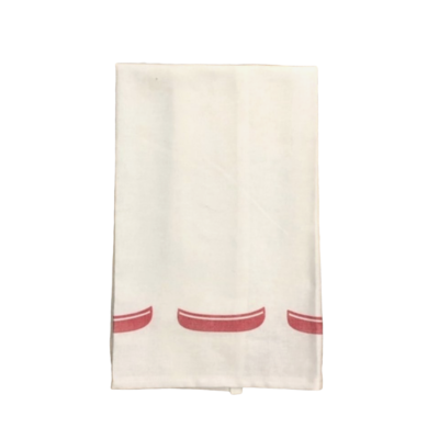 Canoe Tea Towels