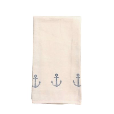 Anchor Tea Towels