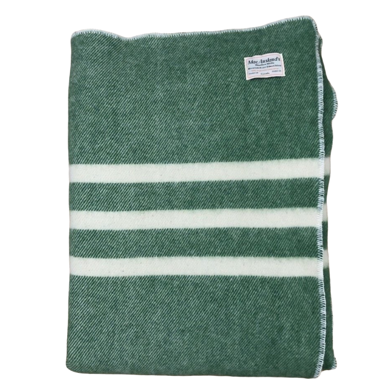 Queen Size Wool Blankets
