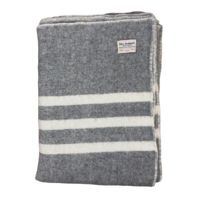 Wool Queen Size Blanket