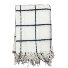 Lamb's Wool Blanket