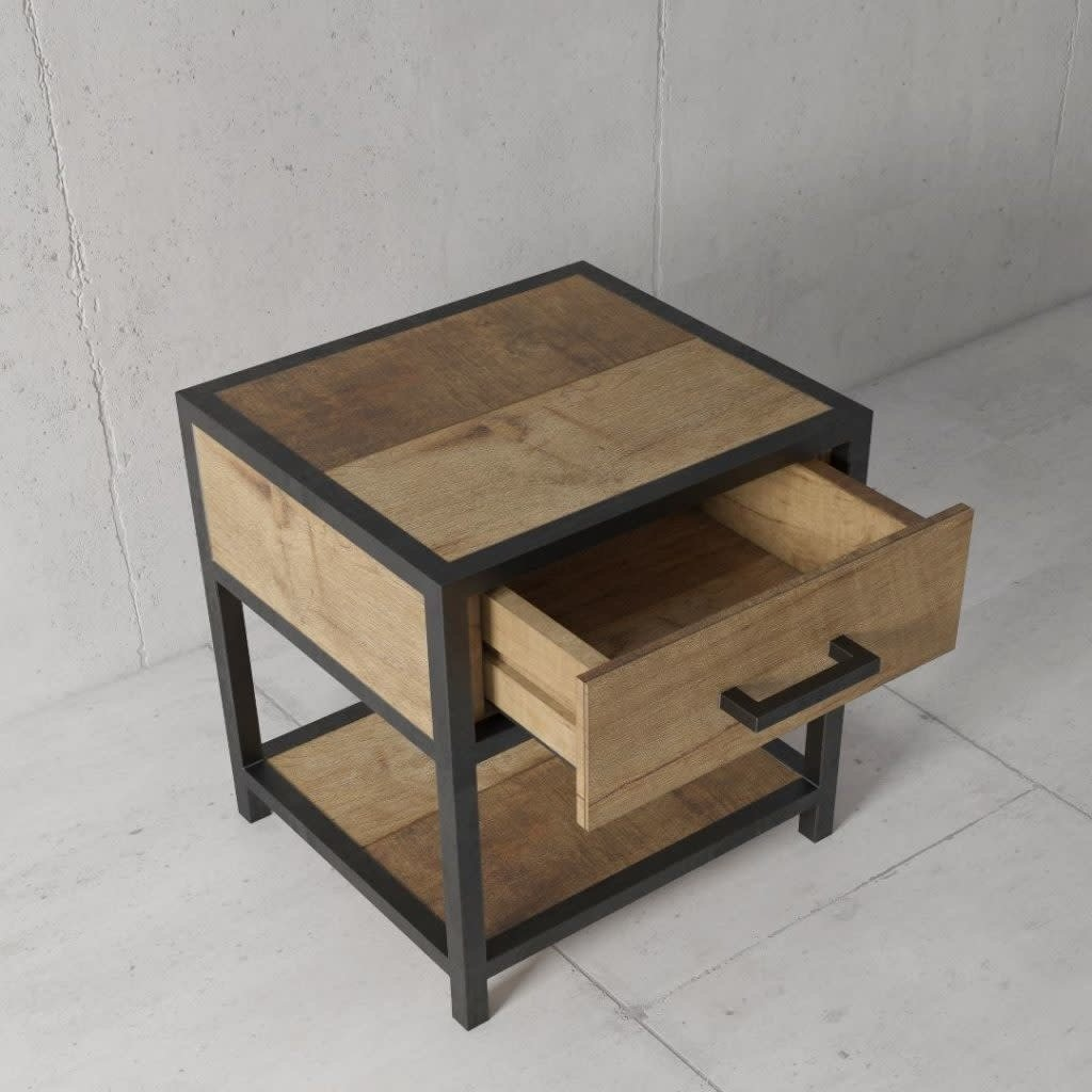 Opus Side Table