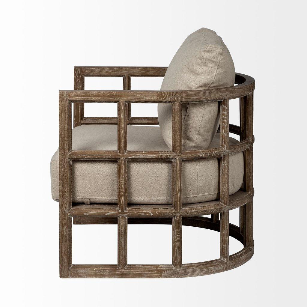 Skylar II Chair