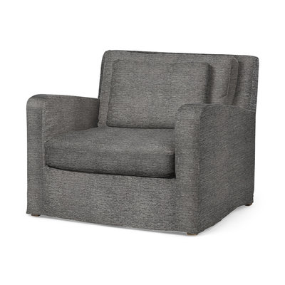 Denly III Chair (Castlerock Grey)