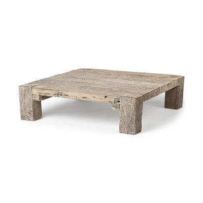 McArthur Coffee Table