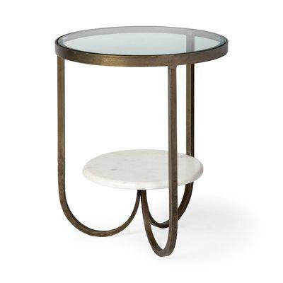Reinhardt II Side Table