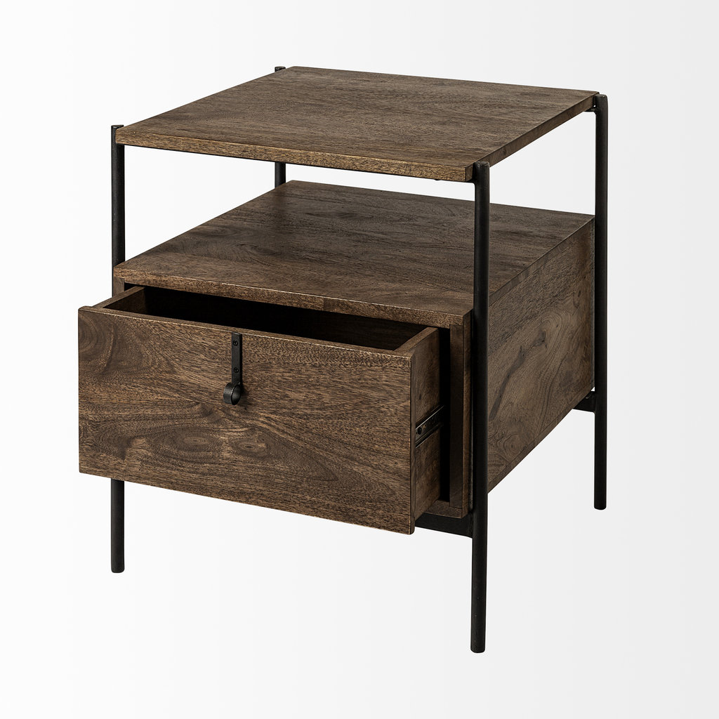 Glenn I Side Table