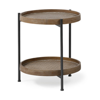 Kade III Side Table
