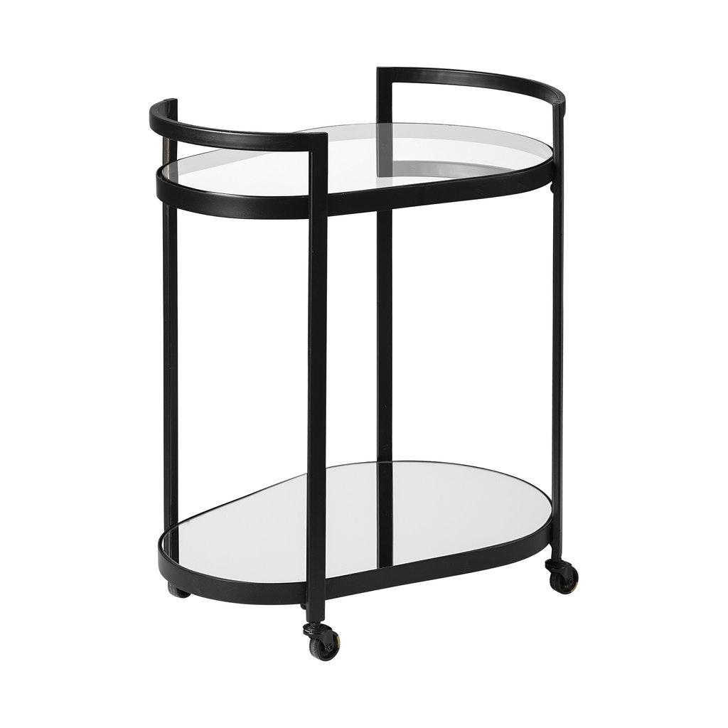 Eleonore Bar Cart