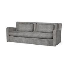 Denly II Sofa (Castlerock Grey)
