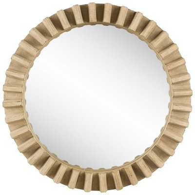 Sprocket Mirror III