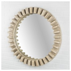 Sprocket Mirror III