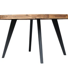 Avalon Round Dining Table