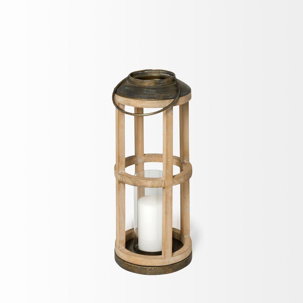 Andy I Lantern (Small)