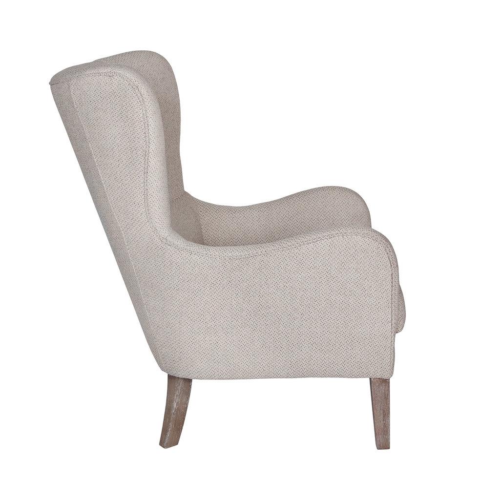 Eli Chair (Oatmeal)