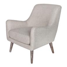 Evan Chair (Oatmeal)