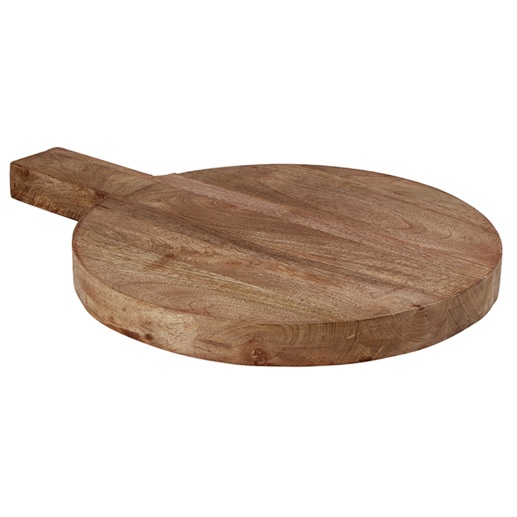 Large Round Board