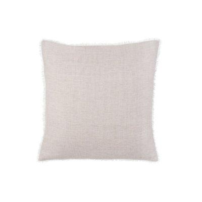 Skye Belgian Linen Pillow
