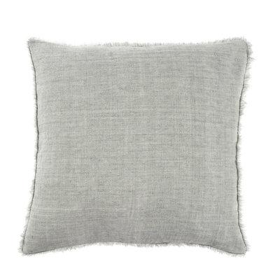 Lina Belgian Linen Pillow