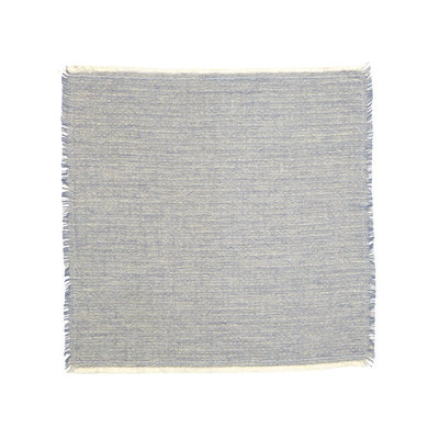 Blue Monterey Cotton Napkin Set