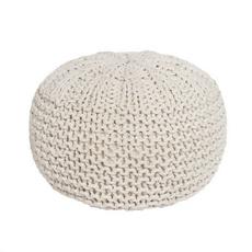 Bohemian Pouf Knit