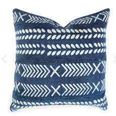 Clive Mudcloth Pillow