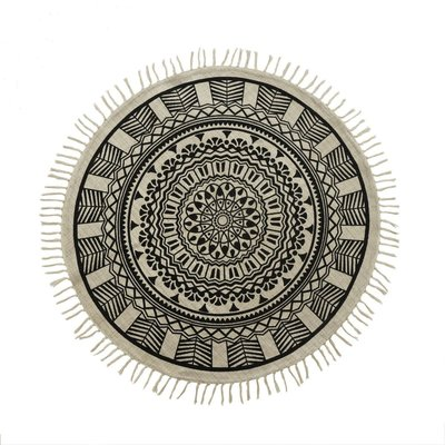 Black Bohemia Roundie