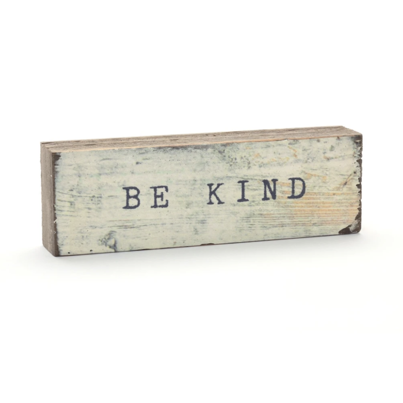 Be Kind Timber Bit