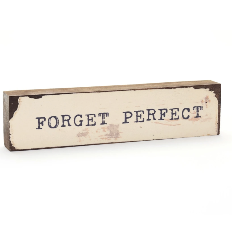 Forget Perfect Timber Bit