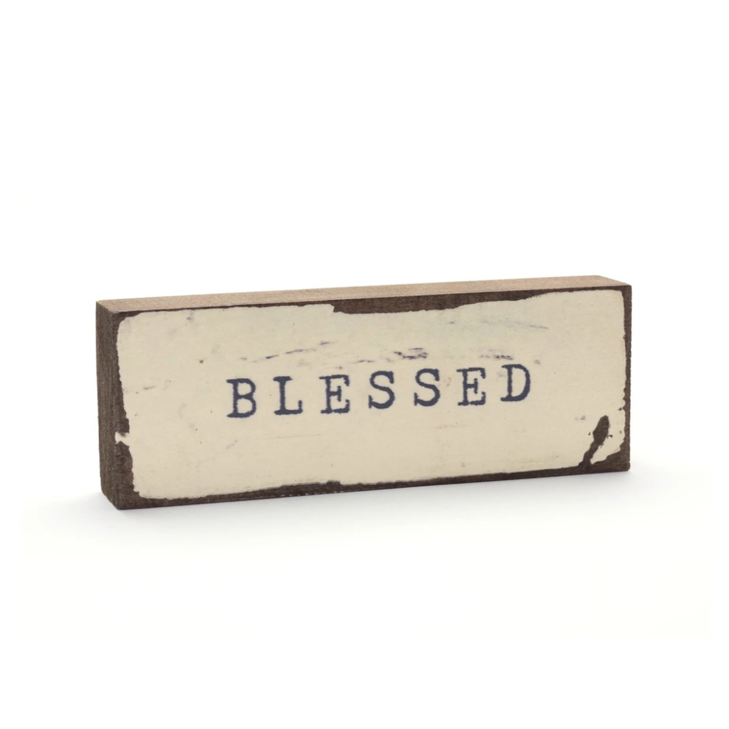 Blessed Timber Bit