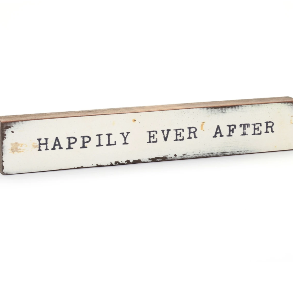 Happily Ever After Timber Bit