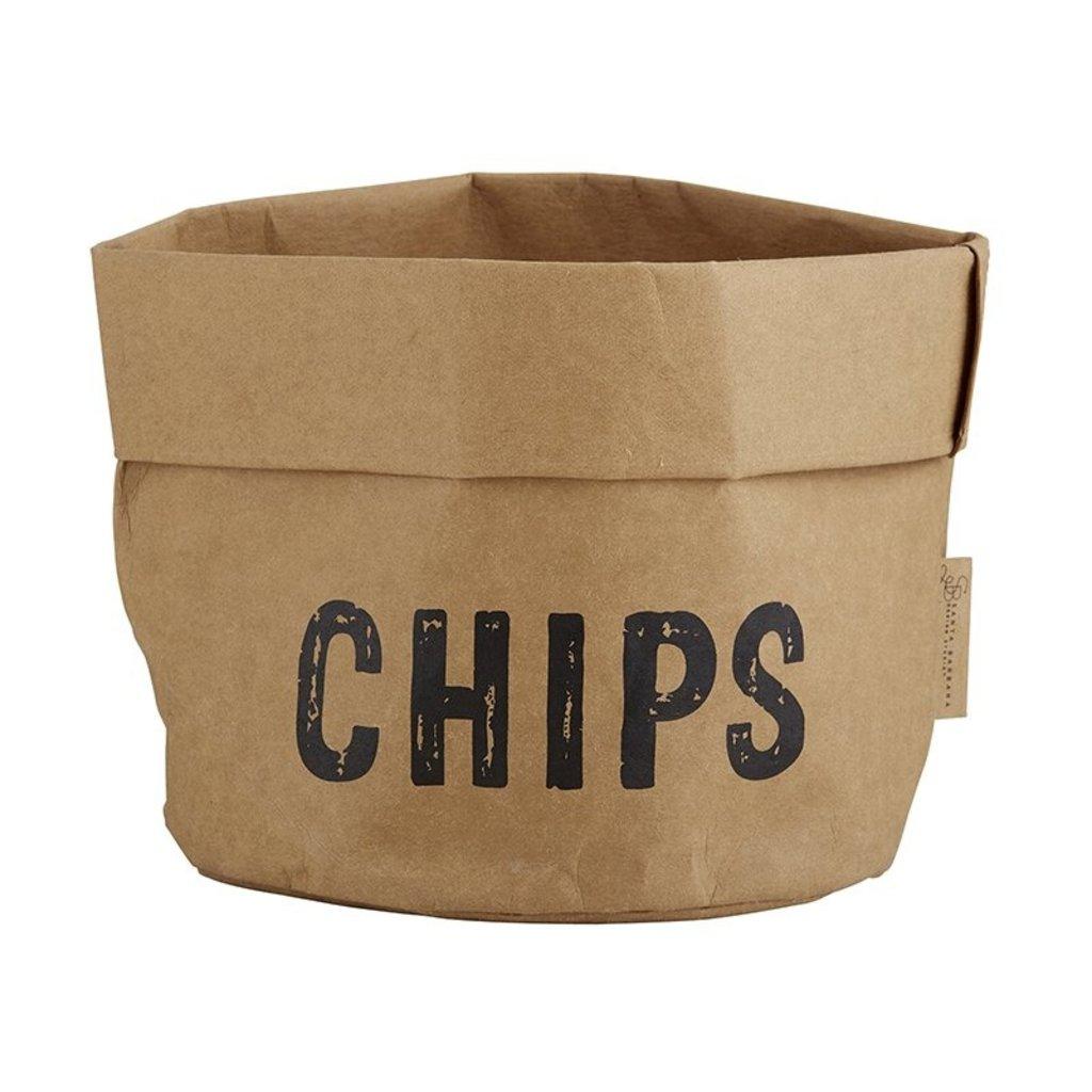 Chips Washable Paper Holder