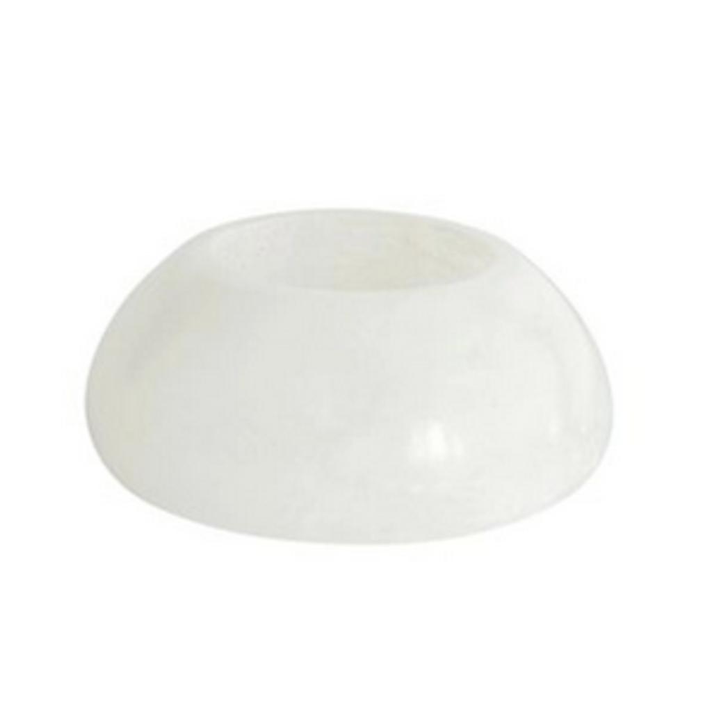 Alabaster Tealight Holder
