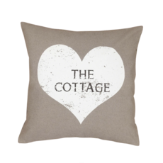 Love the Cottage Pillow