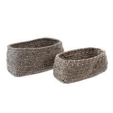 Baker Twine Baskets