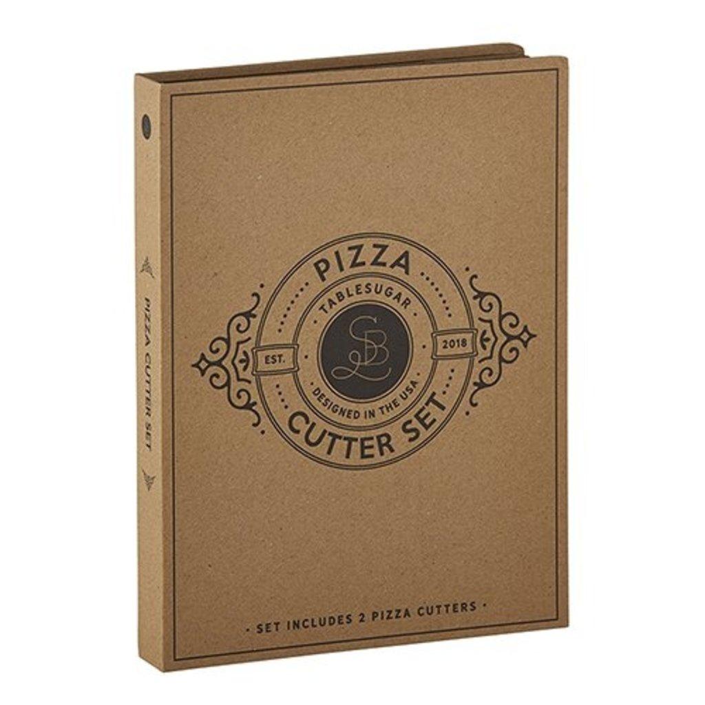 Pizza Lover Set